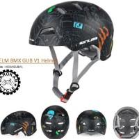 HELM GUB BMX BATOK V1