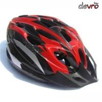 Helm Sepeda - Cycling Helmet EPS Foam PVC Shell - x31