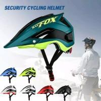 Helm Enduro Sepeda terbaru Merk Bat Fox Not Polygon Bern Fox Giro