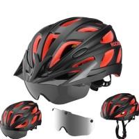 Helm Sepeda Rockbros 4 Mode