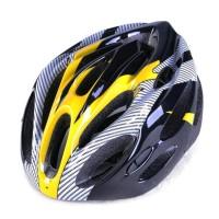 Helm Sepeda - Cycling Helmet EPS Foam PVC Shell - x10