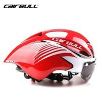 Helm Roadbike Cairbull Aero