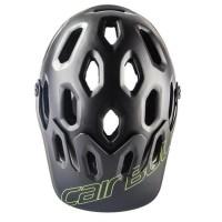Helm Sepeda Cairbull MTB Road Warna Hitam