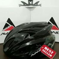 Promo Stock helm helem avand 07 sepeda bicycle bike helmet avand