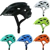 Helm Sepeda MTB Cairbull