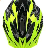 helm sepeda mtb roadbike spesial edition