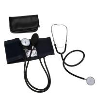 Alat Pengukur Tekanan Darah Tensi Sphygmomanometer Set Stetoskop