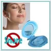 Snore Stopper Alat Bantu Anti Dengkur Ngorok Saat Tidur / Mendengkur