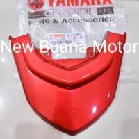 Cover Stop Belakang Soul GT 115 Merah Maroon