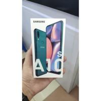 Samsung Galaxy A10s 2/32 garansi resmi sein