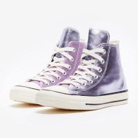 Sepatu Converse Womens Chuck Taylor All Star Hi - Oxygen Purple