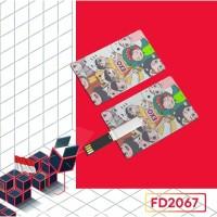 MURAH USB Flashdisk Custom gambar EXO HARGA DISKON 8GB ASLI