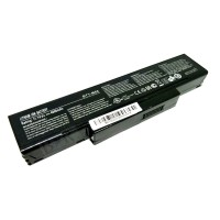 Battery Laptop for MSI BTY-M66 BTY-M67 CBPIL48 M660NBAT6 M660BAT-6