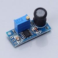 MC34063A Reverse Voltage Module Positive To Negative Voltage Converter