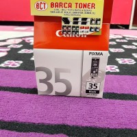 tinta canon 35 black original