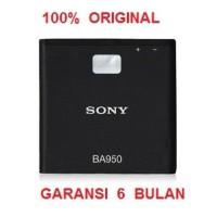 ORIGINAL Sony Battery BA950 xperia ZR