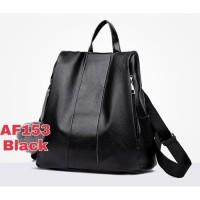 tas ransel wanita Backpack punggung import Sekolah Kuliah Kerja 153