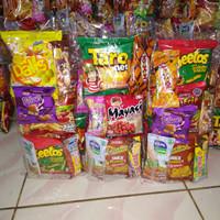 paket ultah goodie bag anak/souvenir ulang tahun/snack bingkisan