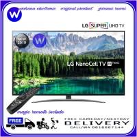 """55SM8600PTA - LG LED TV 55"""" SUPER UHD 4K SMART TV NANOCELL LG 55SM8600"""
