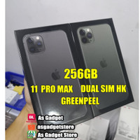 APPLE IPHONE 11 PRO MAX 256GB DUAL SIM HK