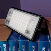 HABISKAN STOK Lampu Sorot LED Flood light HINOMARU 50W PYR7