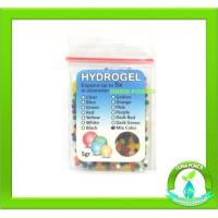 Hydrogel Media Tanam Hidrogel 5 Gram Mix Color Untuk Hidroponik Dll
