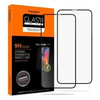 Spigen Tempered Glass Full iPhone 11 / Pro / Max / X / Xs / Max / XR