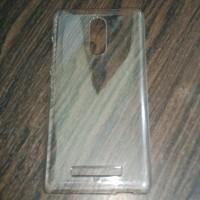 Xiaomi Redmi Note 3 Pro Hard Case Clear Bening