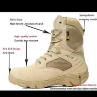 Sepatu Delta CorduraTinggi 8inch