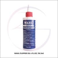 WAHL Clipper Oil 118.3 ml (Minyak WAHL botol)