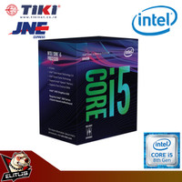 Processor Intel Core i5-8600 3.1Ghz Up To 4.3Ghz [Box] LGA 1151