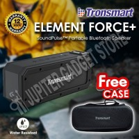 Speaker Tronsmart Element Force Plus Waterproof Portable Bluetooth-ORI