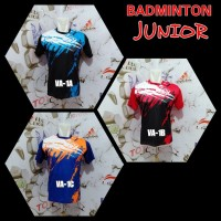 BADMINTON ANAK VICTOR JUNIOR