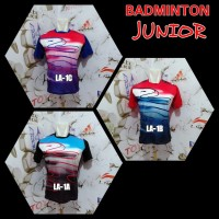 BADMINTON ANAK LINING JUNIOR