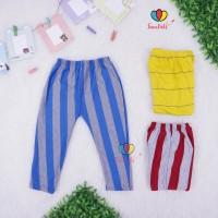 [SPECIAL SALUR] Legging Motif uk 3-18 Bulan / Leging Bayi Cewek Celana