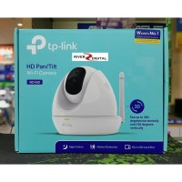 TP-LINK NC450 HD Pan - Tilt WiFi IP Camera - TPLINK TERBAIK