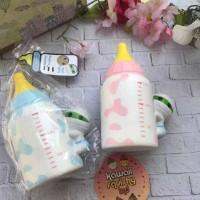 Jumbo Cutie Creative Baby Milk Squishy