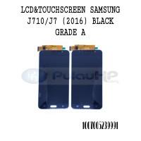 LCD Samsung J710 (J7 2016) + Touchscreen black Grade A