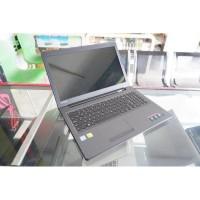 Sale Lenovo Core i7 Gen7th Full HD Nvidia Bekas