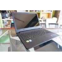 Sale Lenovo 100S Core i3 gen5th broadwell nvidia 920m Bekas