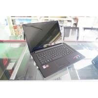 Sale Lenovo G4135 AMD A87410 superGaming Bekas