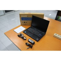 LENOVO Thinkpad X230 Core i5 Ram 4GB SSD 128GB Win7 PRO