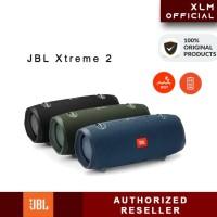 JBL Xtreme 2 Portable Bluetooth Speaker Garansi PT. IMS 1 Tahun