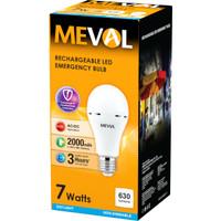 Meval Magic Bulb 7W - Putih