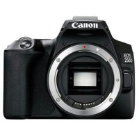KAMERA CANON EOS 250D BODY ONLY