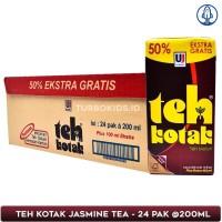 Teh Kotak - 200ml 24pcs