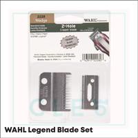 Sparepart WAHL Legend Blade Set / Pisau WAHL - Guarantee 100% Original