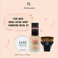 Etude House Double Lasting Foundation Limited [SET] new