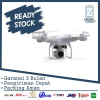 Drone Syma Magic Speed X52Hd 4-Axis Camera WiFi Altitude Hold X52 X 52