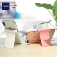 ROCK Adjustable Desktop Stand Docking for Phone & Tablet